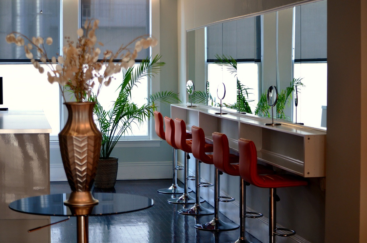 Comment ouvrir un salon de coiffure ? | France Initiative