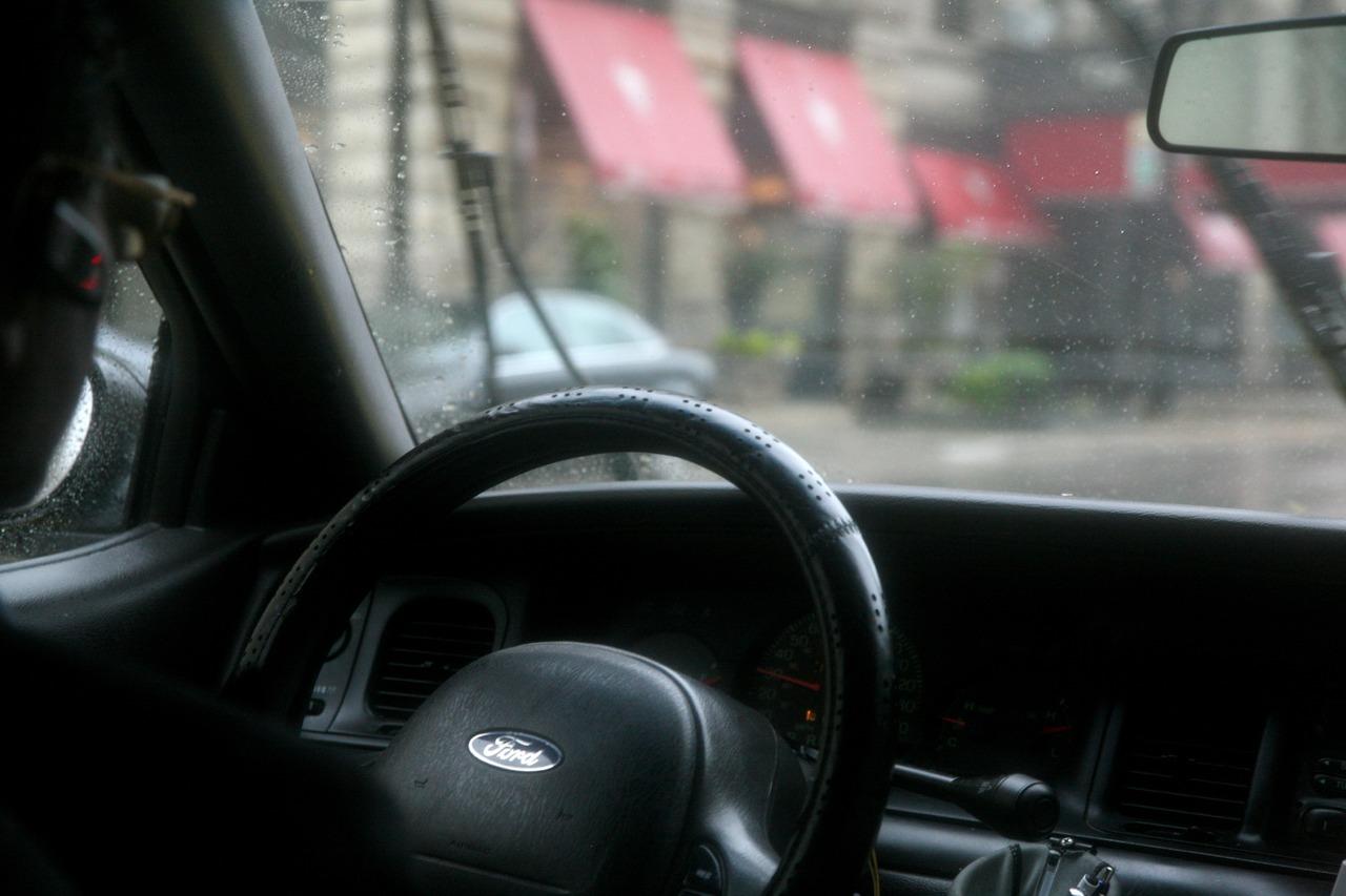 Chauffeur VTC, un métier de contact