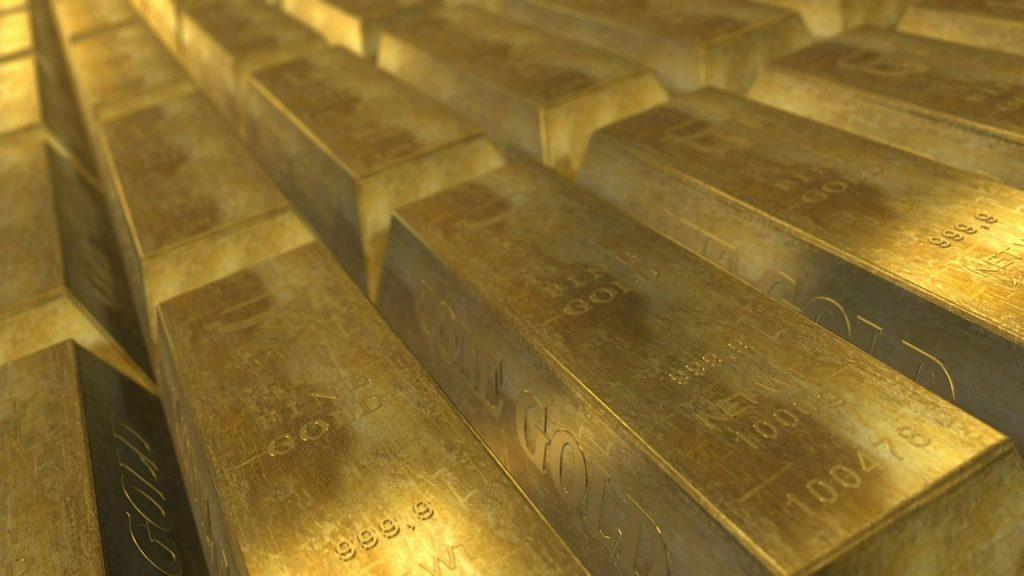 godot et fils négoce d'or