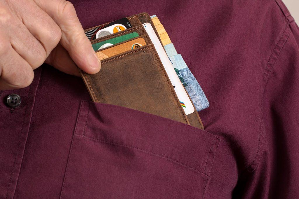 Opter pour le paiement par carte bancaire